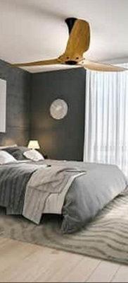пример серого интерьера на фото 24.09.2019 №047 -gray interior- design-foto.ru
