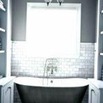 серый цвет в ванной интерьер 24.09.2019 №053 -gray interior- design-foto.ru