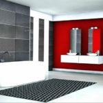 серый цвет в ванной интерьер 24.09.2019 №054 -gray interior- design-foto.ru