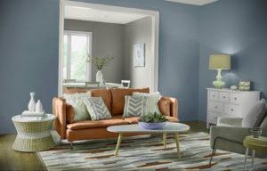 серый цвет в интерьере гостиной 24.09.2019 №010 -gray interior- design-foto.ru