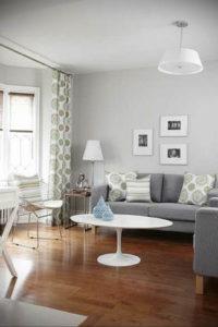 серый цвет в интерьере гостиной 24.09.2019 №011 -gray interior- design-foto.ru