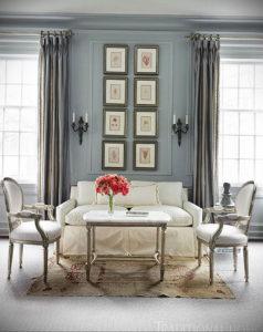 серый цвет в интерьере гостиной 24.09.2019 №039 -gray interior- design-foto.ru