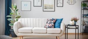 серый цвет в интерьере гостиной 24.09.2019 №056 -gray interior- design-foto.ru