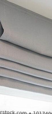 тканевые жалюзи в интерьере 19.09.2019 №036 — blinds zebra in the interior — design-foto.ru