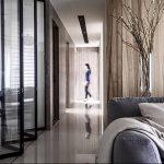 фото Акценты в бежевом интерьере от 05.05.2018 №001 - beige interior - design-foto.ru