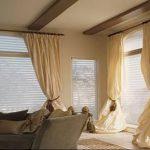 фото Акценты в бежевом интерьере от 05.05.2018 №081 - beige interior - design-foto.ru