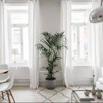 фото Акценты в бежевом интерьере от 05.05.2018 №087 - beige interior - design-foto.ru
