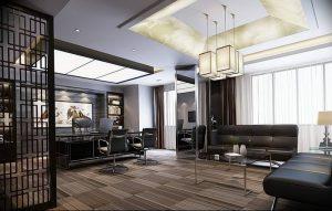 фото Интерьер в бежевых тонах от 04.05.2018 №024 - Interior in beige tones - design-foto.ru