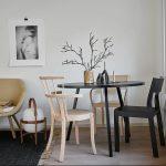 фото Интерьер в бежевых тонах от 04.05.2018 №028 - Interior in beige tones - design-foto.ru