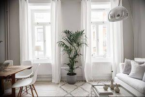 фото Интерьер в бежевых тонах от 04.05.2018 №036 - Interior in beige tones - design-foto.ru