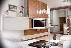 фото Интерьер в бежевых тонах от 04.05.2018 №085 - Interior in beige tones - design-foto.ru