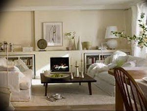 фото Интерьер в бежевых тонах от 04.05.2018 №100 - Interior in beige tones - design-foto.ru