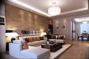 фото Интерьер в бежевых тонах от 04.05.2018 №105 - Interior in beige tones - design-foto.ru