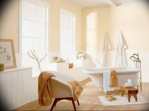 фото Интерьер в бежевых тонах от 04.05.2018 №121 - Interior in beige tones - design-foto.ru