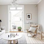 фото Интерьер в бежевых тонах от 04.05.2018 №133 - Interior in beige tones - design-foto.ru