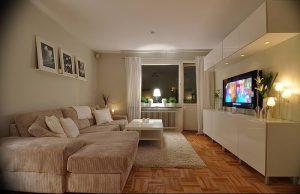 фото Интерьер в бежевых тонах от 04.05.2018 №137 - Interior in beige tones - design-foto.ru