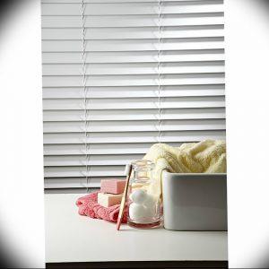 фото Интерьер – жалюзи для комнаты от 04.05.2018 №009 - Venetian Blinds - design-foto.ru