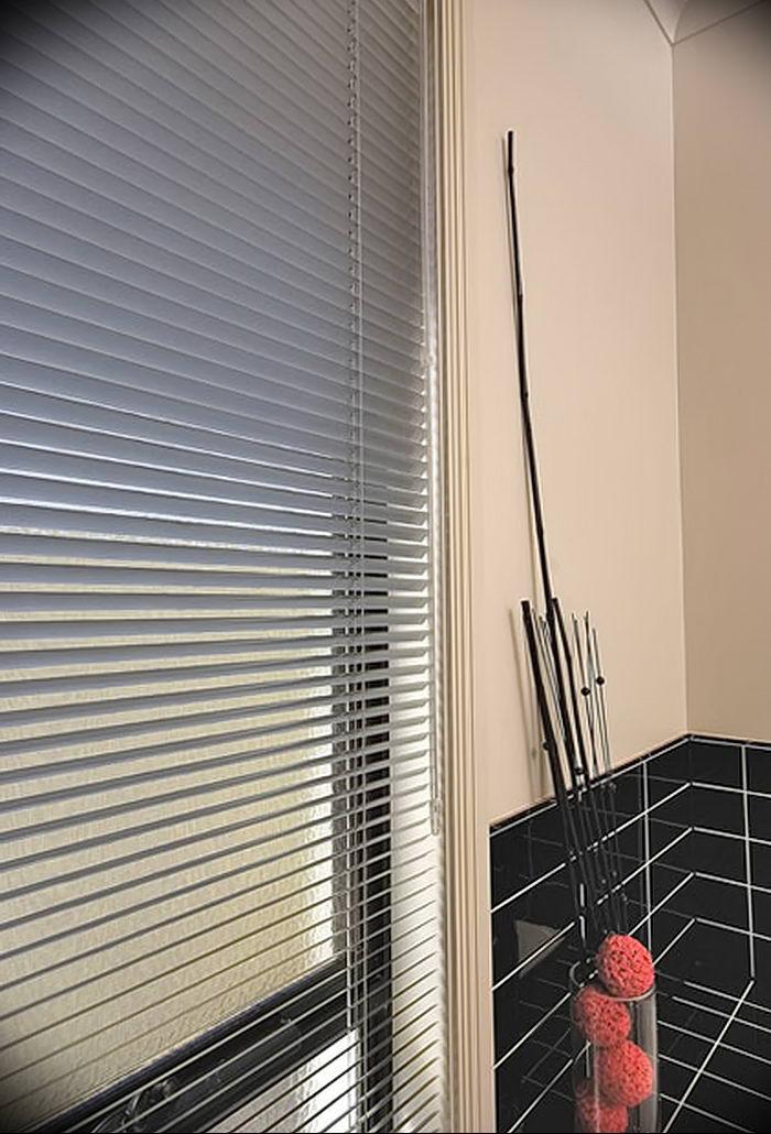 фото Интерьер – жалюзи для комнаты от 04.05.2018 №024 - Venetian Blinds - design-foto.ru