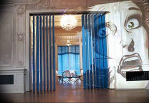 фото Интерьер – жалюзи для комнаты от 04.05.2018 №041 - Venetian Blinds - design-foto.ru