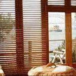 фото Интерьер – жалюзи для комнаты от 04.05.2018 №044 - Venetian Blinds - design-foto.ru