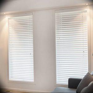 фото Интерьер – жалюзи для комнаты от 04.05.2018 №075 - Venetian Blinds - design-foto.ru