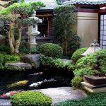фото Особенности японского интерьера и от 08.05.2018 №054 - Japanese - design-foto.ru