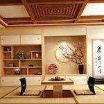 фото Особенности японского интерьера и от 08.05.2018 №060 - Japanese - design-foto.ru