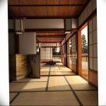 фото Особенности японского интерьера и от 08.05.2018 №077 - Japanese - design-foto.ru