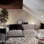 фото Свет в интерьере гостиной 22.01.2019 №007 - Light in the interior - design-foto.ru