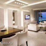 фото Свет в интерьере гостиной 22.01.2019 №010 - Light in the interior - design-foto.ru