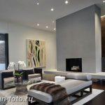 фото Свет в интерьере гостиной 22.01.2019 №014 - Light in the interior - design-foto.ru