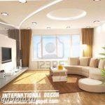 фото Свет в интерьере гостиной 22.01.2019 №017 - Light in the interior - design-foto.ru