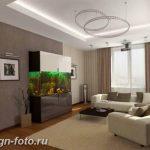 фото Свет в интерьере гостиной 22.01.2019 №022 - Light in the interior - design-foto.ru