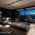 фото Свет в интерьере гостиной 22.01.2019 №026 - Light in the interior - design-foto.ru