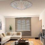 фото Свет в интерьере гостиной 22.01.2019 №031 - Light in the interior - design-foto.ru