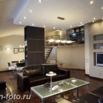 фото Свет в интерьере гостиной 22.01.2019 №033 - Light in the interior - design-foto.ru