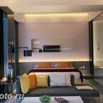 фото Свет в интерьере гостиной 22.01.2019 №042 - Light in the interior - design-foto.ru