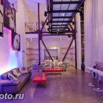 фото Свет в интерьере гостиной 22.01.2019 №052 - Light in the interior - design-foto.ru