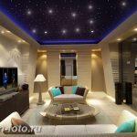 фото Свет в интерьере гостиной 22.01.2019 №057 - Light in the interior - design-foto.ru