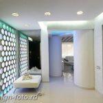 фото Свет в интерьере гостиной 22.01.2019 №059 - Light in the interior - design-foto.ru
