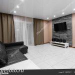 фото Свет в интерьере гостиной 22.01.2019 №074 - Light in the interior - design-foto.ru