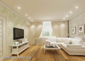 фото Свет в интерьере гостиной 22.01.2019 №078 - Light in the interior - design-foto.ru