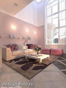 фото Свет в интерьере гостиной 22.01.2019 №082 - Light in the interior - design-foto.ru