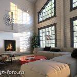 фото Свет в интерьере гостиной 22.01.2019 №085 - Light in the interior - design-foto.ru