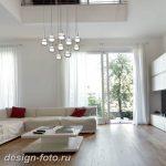 фото Свет в интерьере гостиной 22.01.2019 №088 - Light in the interior - design-foto.ru