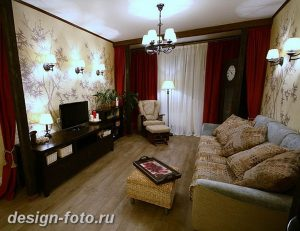 фото Свет в интерьере гостиной 22.01.2019 №089 - Light in the interior - design-foto.ru