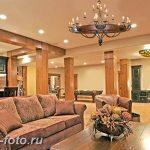 фото Свет в интерьере гостиной 22.01.2019 №092 - Light in the interior - design-foto.ru