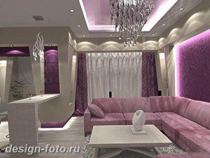 фото Свет в интерьере гостиной 22.01.2019 №093 - Light in the interior - design-foto.ru
