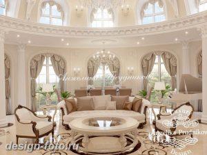 фото Свет в интерьере гостиной 22.01.2019 №094 - Light in the interior - design-foto.ru