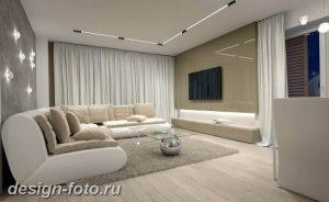 фото Свет в интерьере гостиной 22.01.2019 №095 - Light in the interior - design-foto.ru